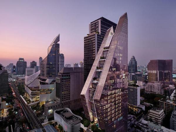 Rosewood Bangkok Bangkok