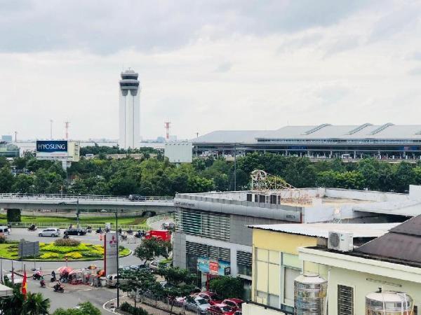 Doha 2 Hotel Saigon Airport Ho Chi Minh City