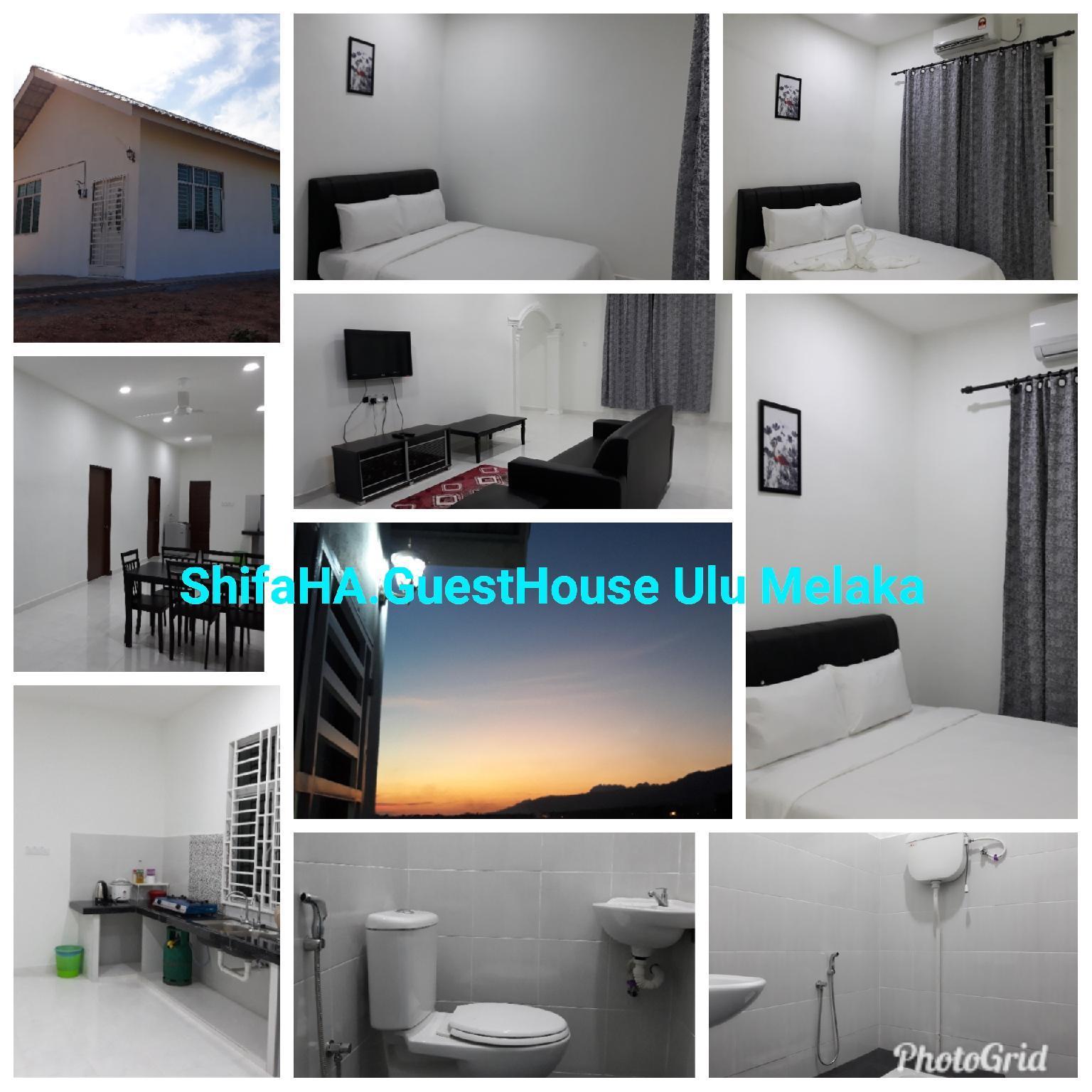 ShifaHA. Guesthouse