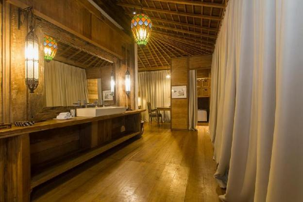 Villa Serenity River 9 Bedroom