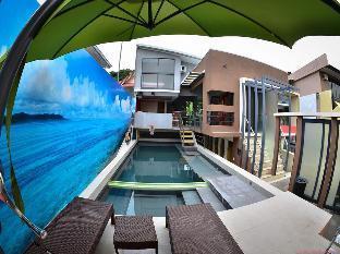 picture 4 of Duplex Hotspring Resort Group Villa 1