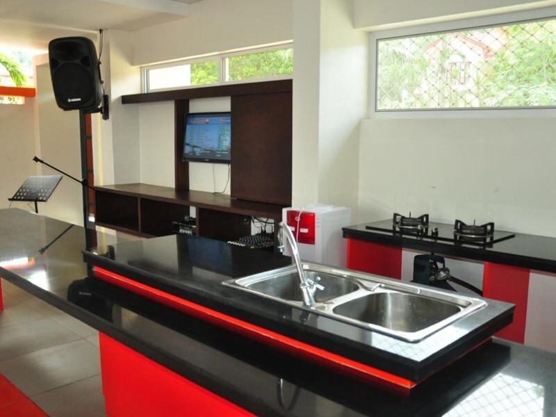 Duplex Hotspring Resort Group Villa 4