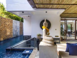 Banyan Beach Villa at The Lotus Terraces - Koh Samui