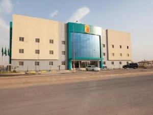Super 8 Al Riyadh Motel