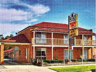 Golden River Motor Inn
