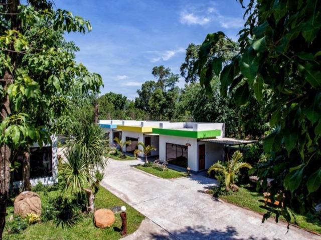จีเอ็ม กรีน รีสอร์ท – GM Green Resort