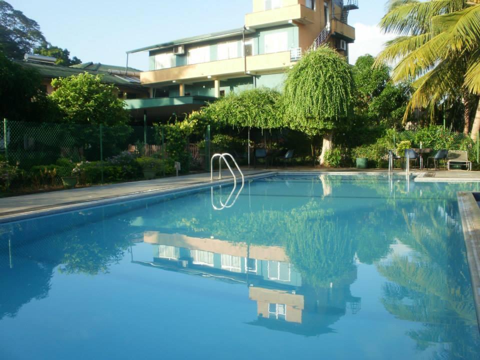 Nilketha Villa Eco Hotel