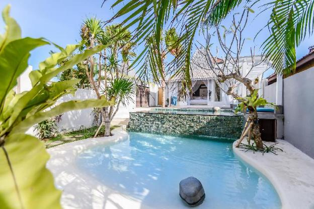 Mahi Mahi Villa and Suites