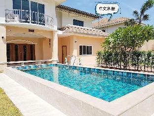 Central pattaya 7 bedroom pool villa # 216 วิลลา 7 ห้องนอน 8 ห้องน้ำส่วนตัว ขนาด 1000 ตร.ม. – พัทยากลาง
