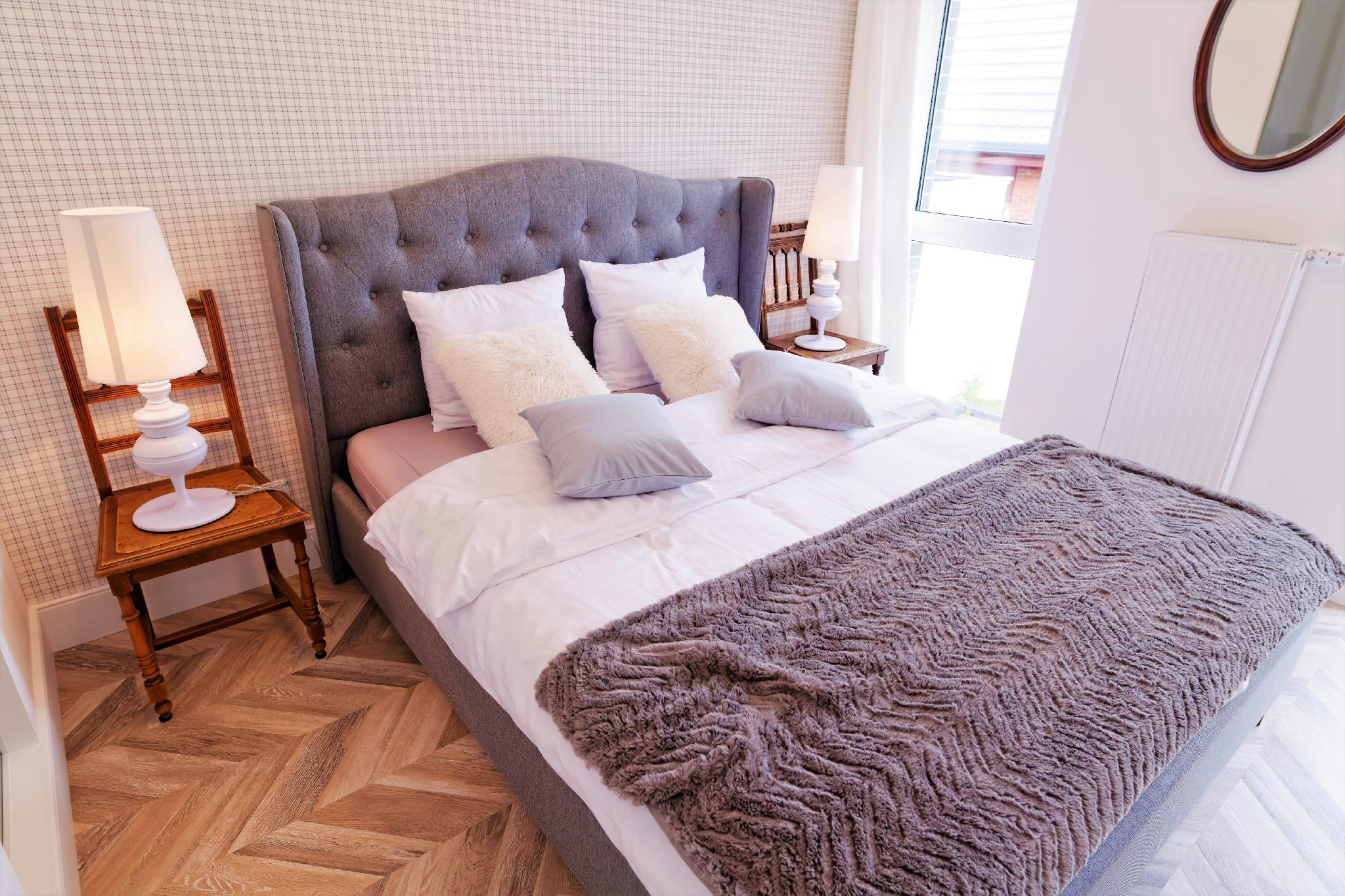 New And Stylish Boho Apartment