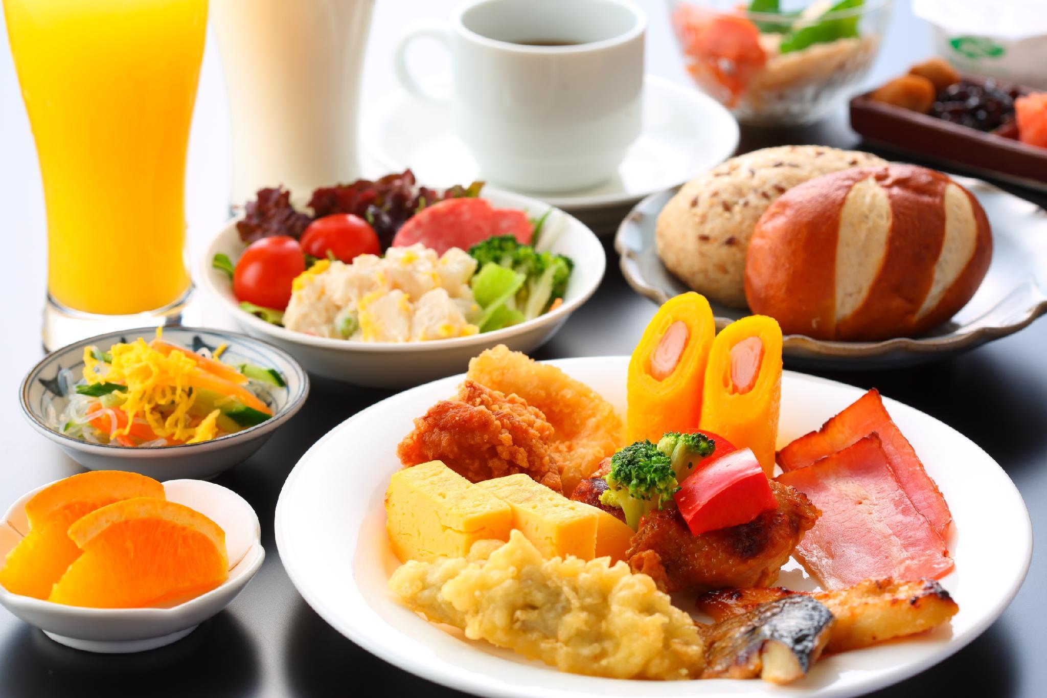 Hotel Route Inn Yamagata Minami   Daigaku Byoin Mae