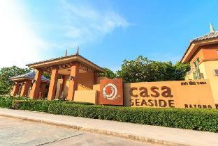 Casa Seaside 2 Bedrooms คาซา ซีไซด์ 2 ห้องนอน
