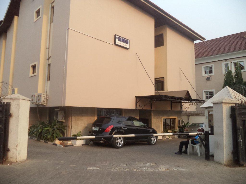 Dilic Hotel