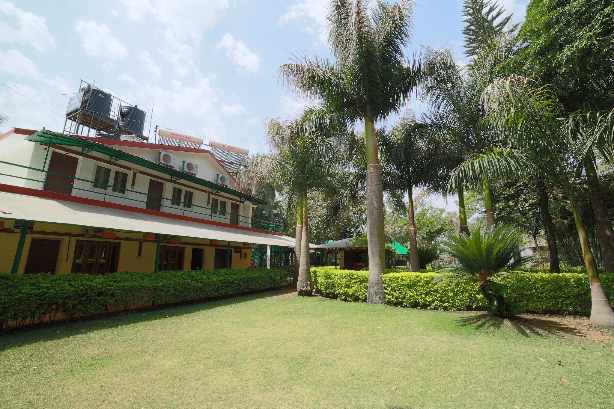 Samiralok Hotel