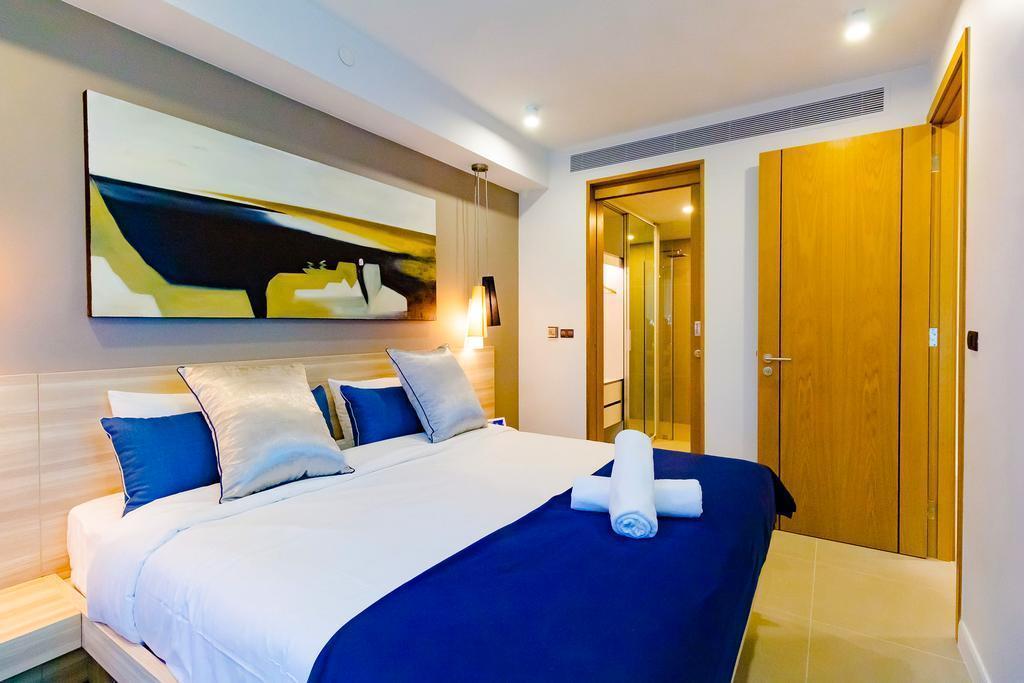 Oceanstone Phuket by Holy Cow 5 อพาร์ตเมนต์ 1 ห้องนอน 1 ห้องน้ำส่วนตัว ขนาด 46 ตร.ม. – บางเทา