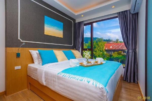 Aristo 2 Beach Front - by Holy cow 212 Phuket
