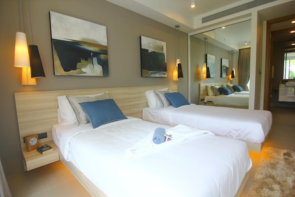 Oceanstone Phuket by Holy Cow 8 อพาร์ตเมนต์ 1 ห้องนอน 1 ห้องน้ำส่วนตัว ขนาด 50 ตร.ม. – บางเทา