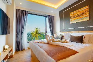 Aristo2 Phuket Beach Front by Holy cow 513 Seaview อพาร์ตเมนต์ 1 ห้องนอน 1 ห้องน้ำส่วนตัว ขนาด 41 ตร.ม. – สุรินทร์
