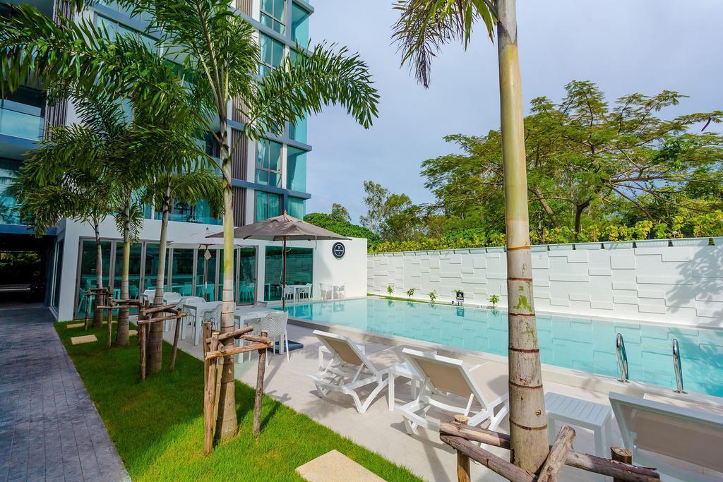 Oceanstone Phuket by Holy Cow 21 อพาร์ตเมนต์ 2 ห้องนอน 2 ห้องน้ำส่วนตัว ขนาด 46 ตร.ม. – บางเทา