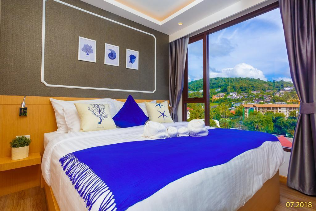 Aristo 2 Phuket Beach Front   By Holy Cow 712