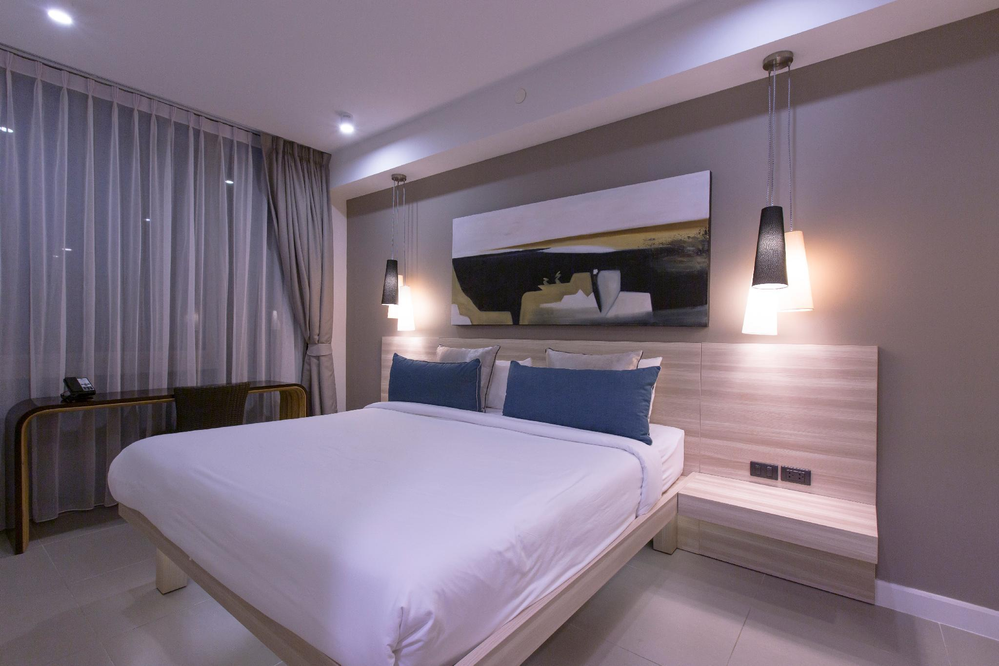 Oceanstone Phuket By Holy Cow 13