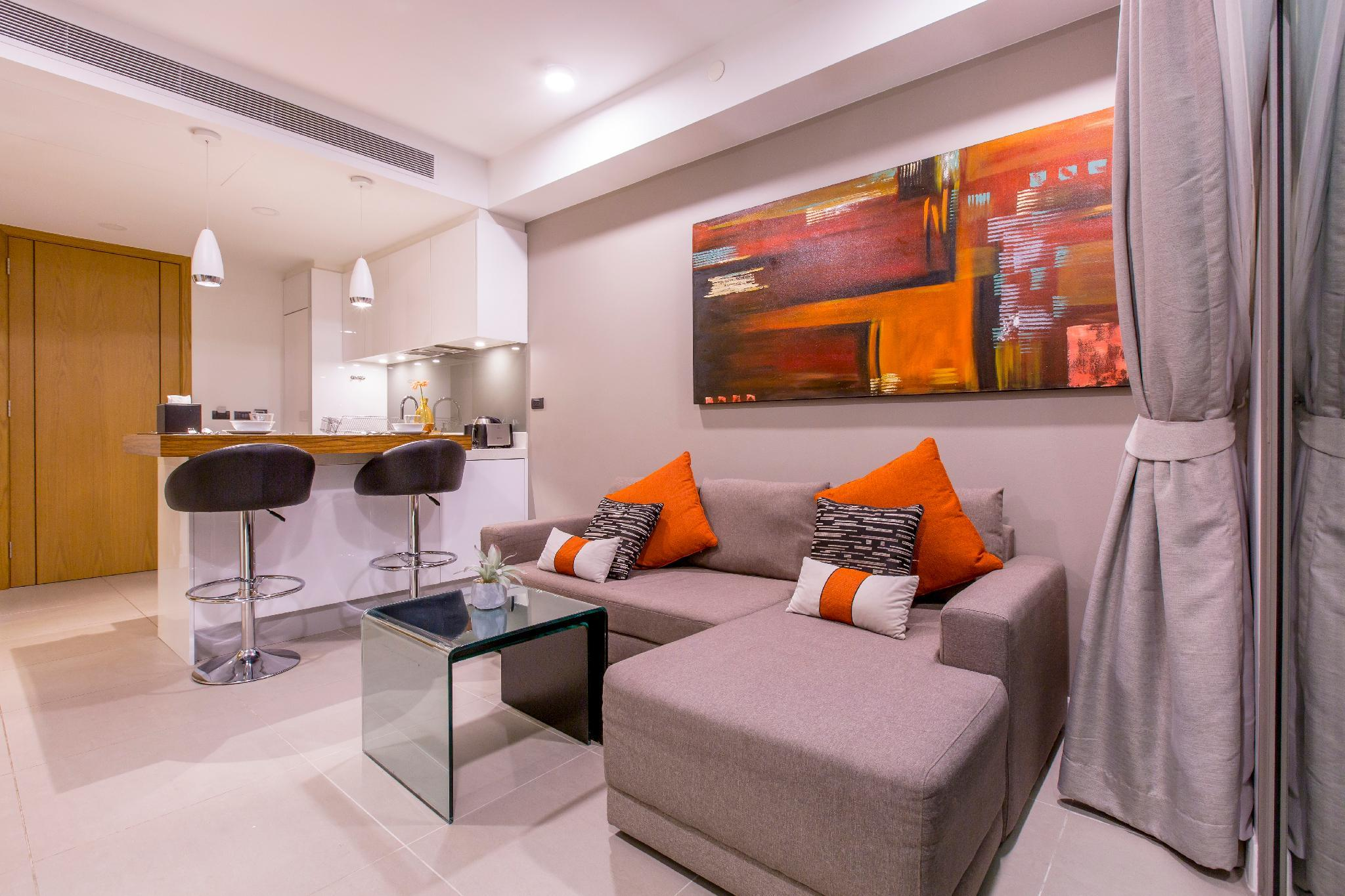 Oceanstone Phuket By Holy Cow 20