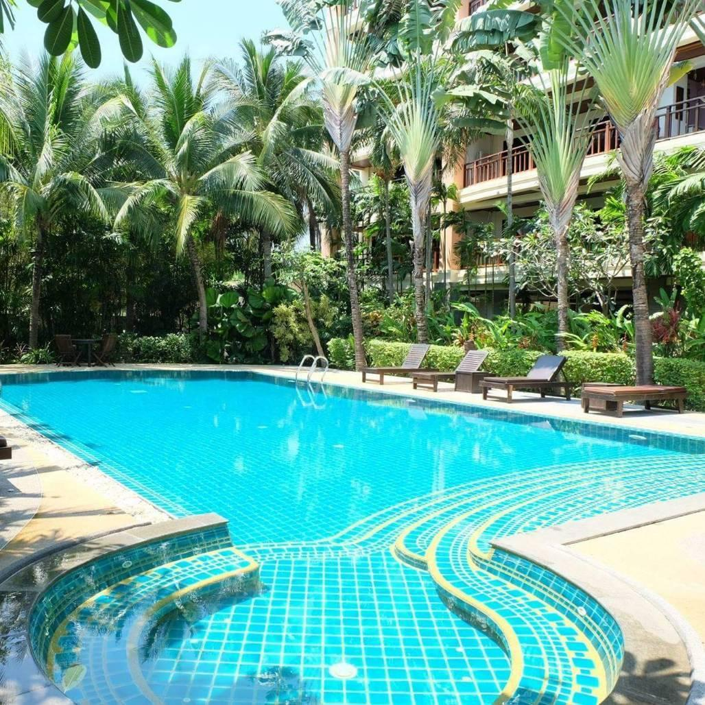 Rawai Suites Phuket ราไวย์ สวีท ภูเก็ต