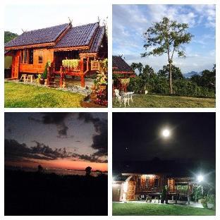 [クロンムアン]一軒家(100m2)| 1ベッドルーム/1バスルーム Klong Muang Seaview