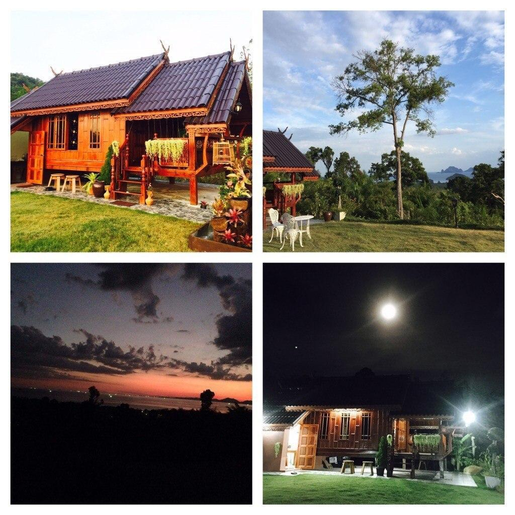 Klong Muang Seaview บ้านเดี่ยว 1 ห้องนอน 1 ห้องน้ำส่วนตัว ขนาด 100 ตร.ม. – หาดคลองม่วง