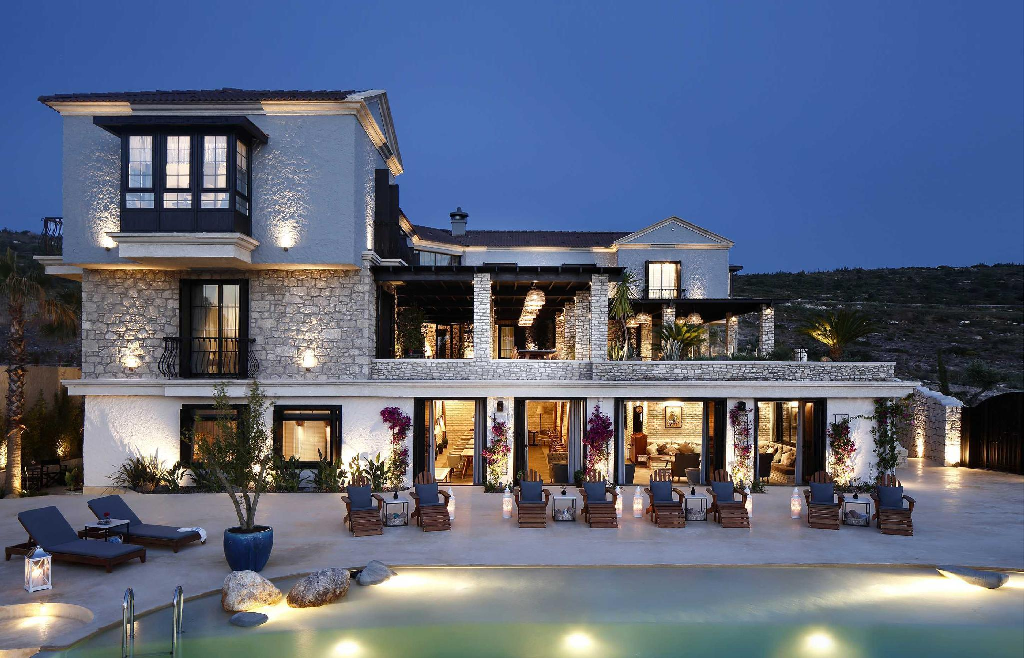 Alacati Port Ladera Hotel Adults Only