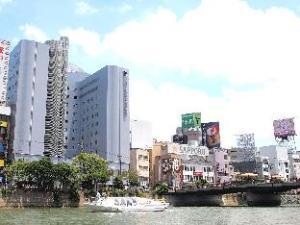 關於博多東急卓越大飯店 (Hakata Excel Hotel Tokyu)