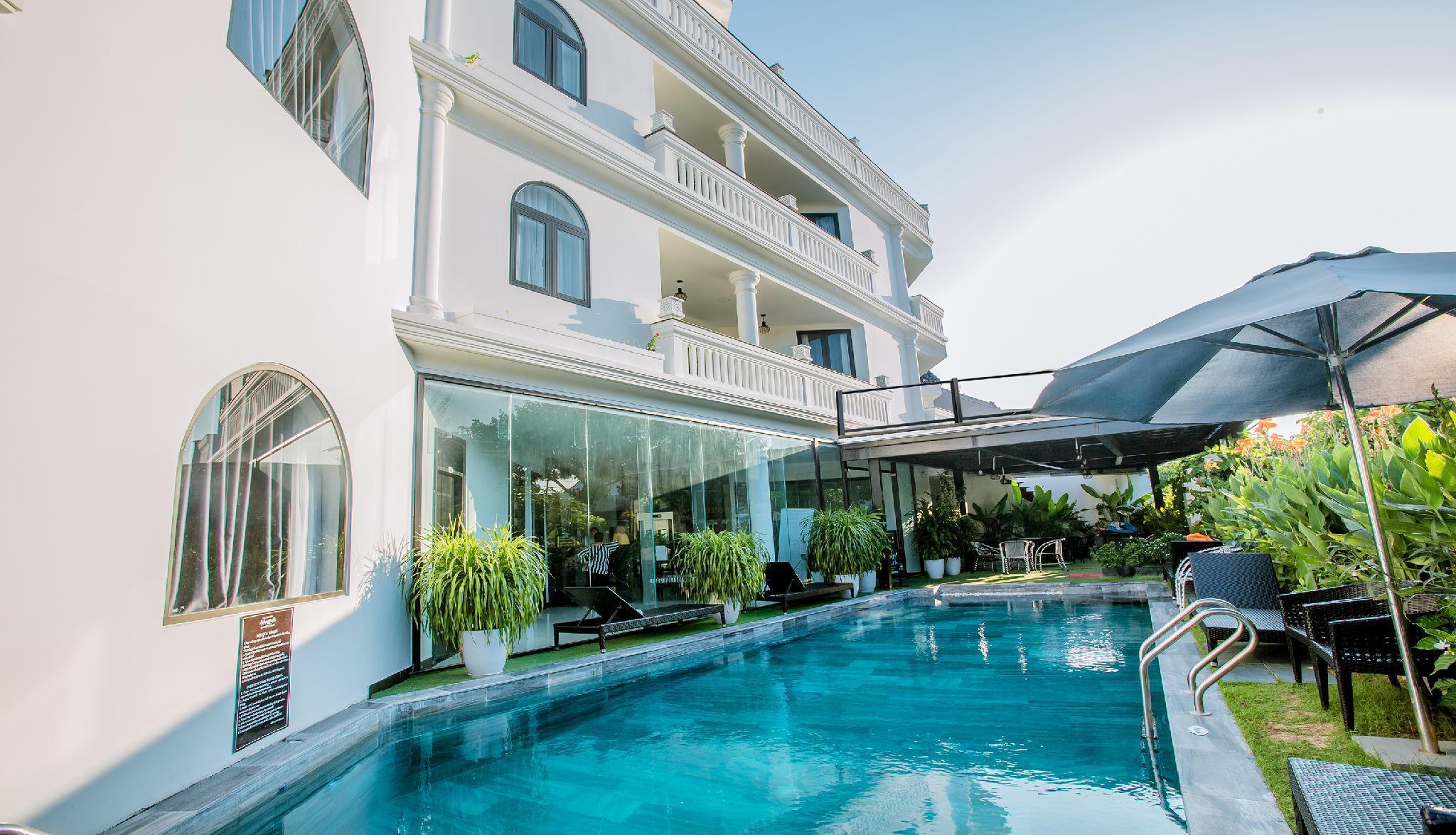 Hoianation Villas Hotel