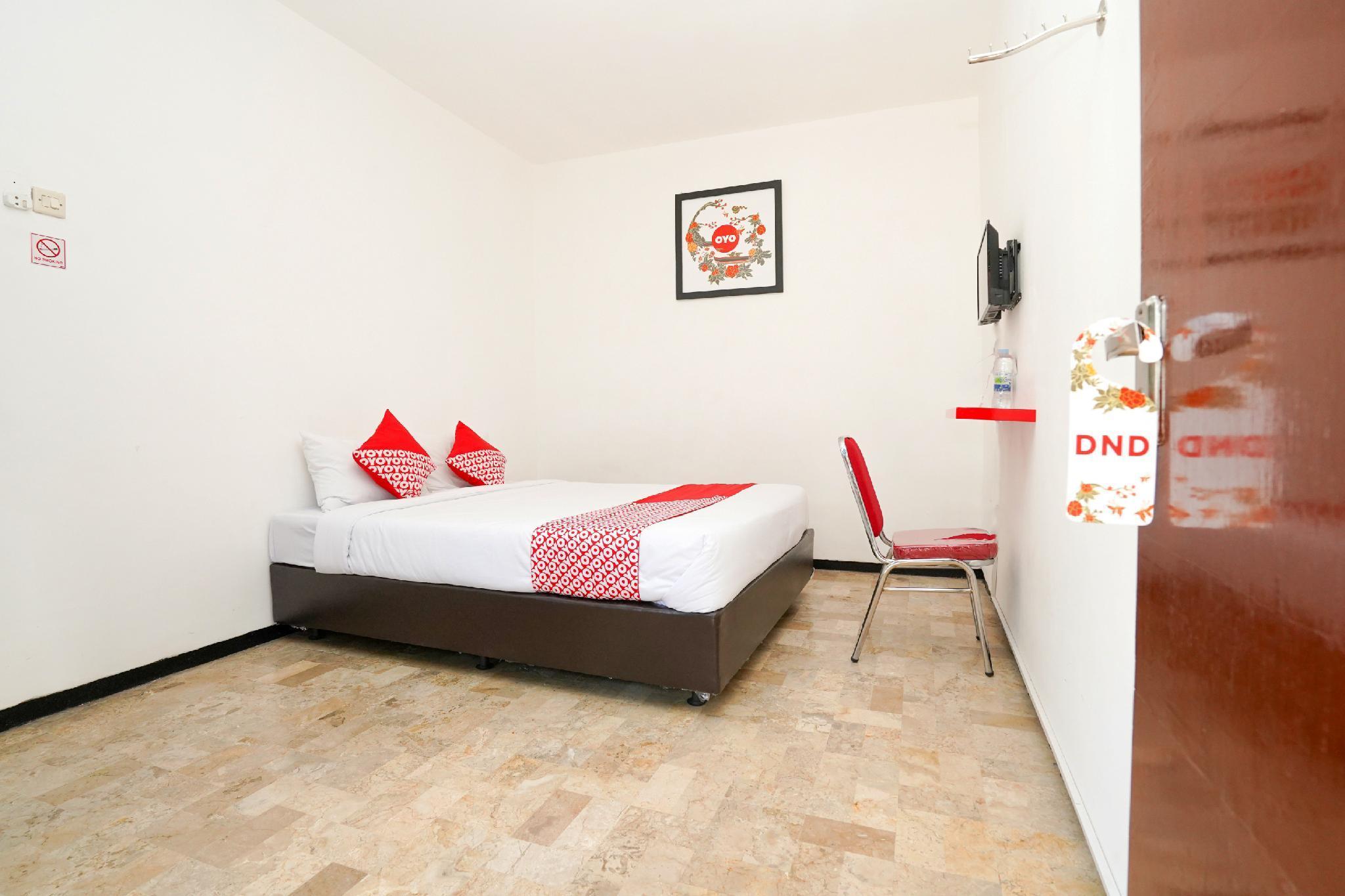 OYO 648 Merapi Inn