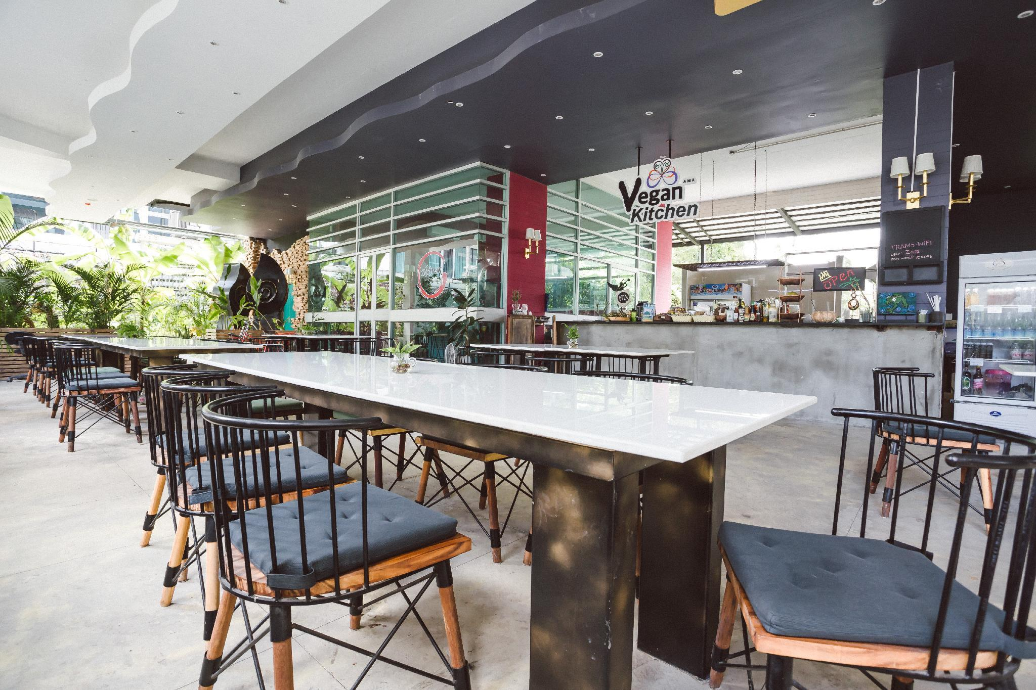 ICheck Inn Residecnce Chiang Mai