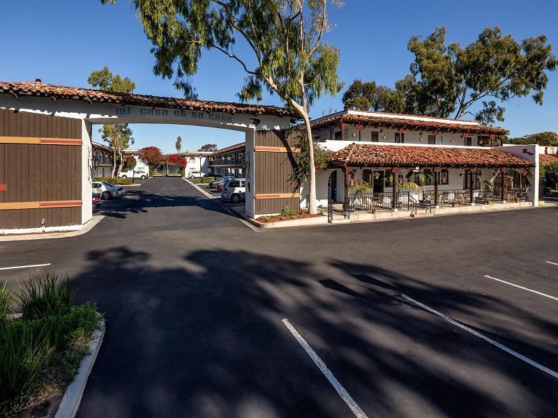 Casa Via Mar Inn And Tennis Club