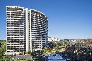 Breakfree Capital Tower Hotel Canberra Australia