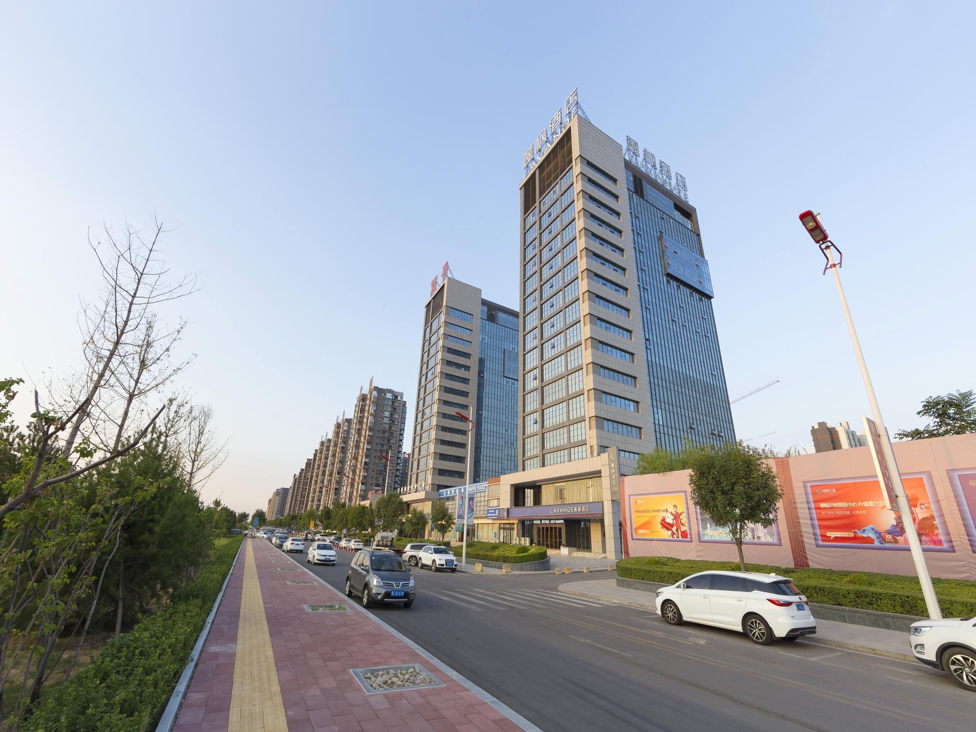 Lavande Hotels�Linfen Binhe East Road Yujing Shuicheng
