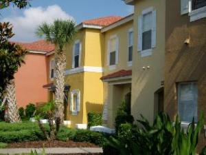 Emerald Island Resort Homes and Townhomes - Orlando Select Vacation Rentals