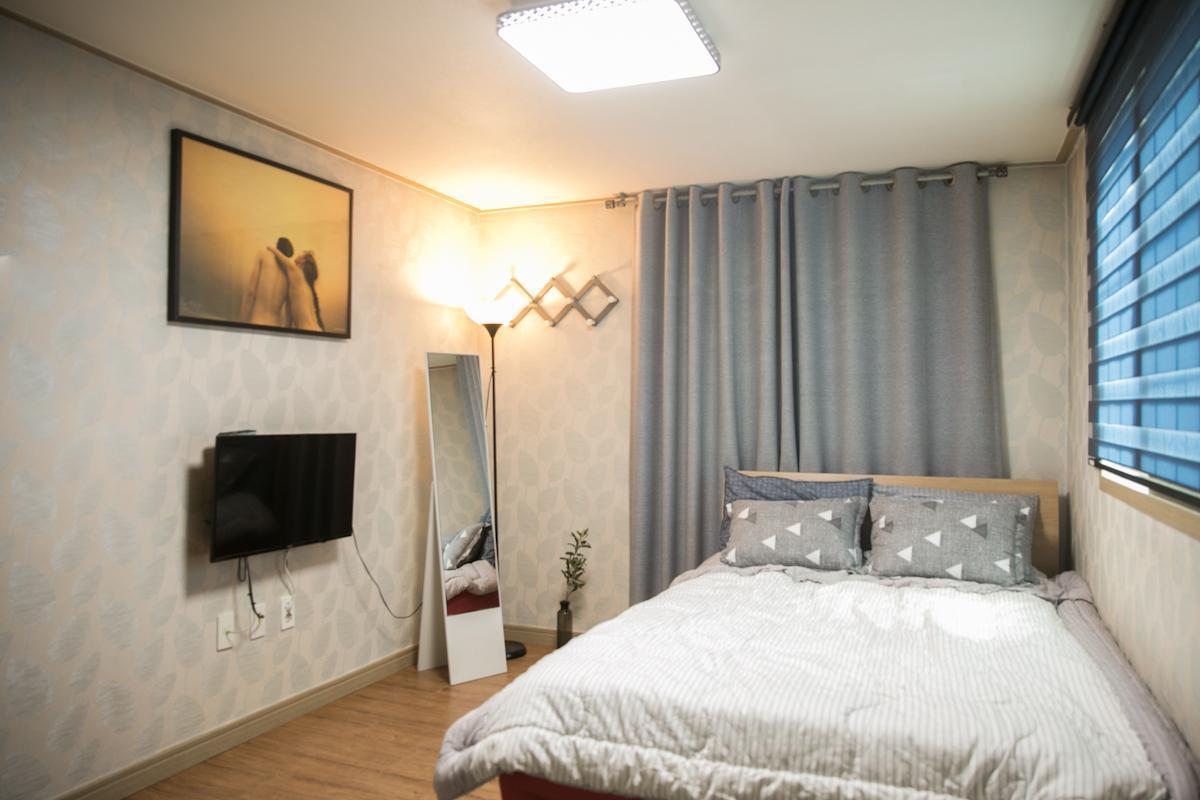 Mika House  Cozyroom  Near Bech