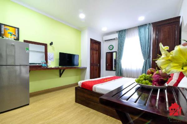 AN HomeStay*AB Paradise Place in Central of City. Ho Chi Minh City