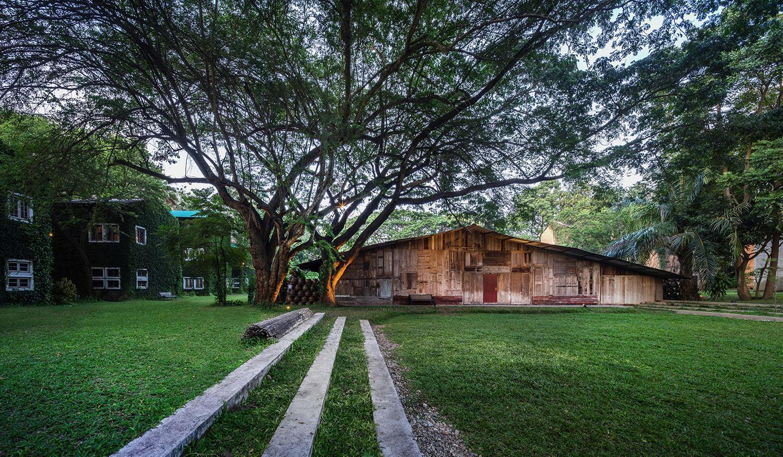 Kao Mai Lanna Resort เก๊าไม้ล้านนา รีสอร์ท