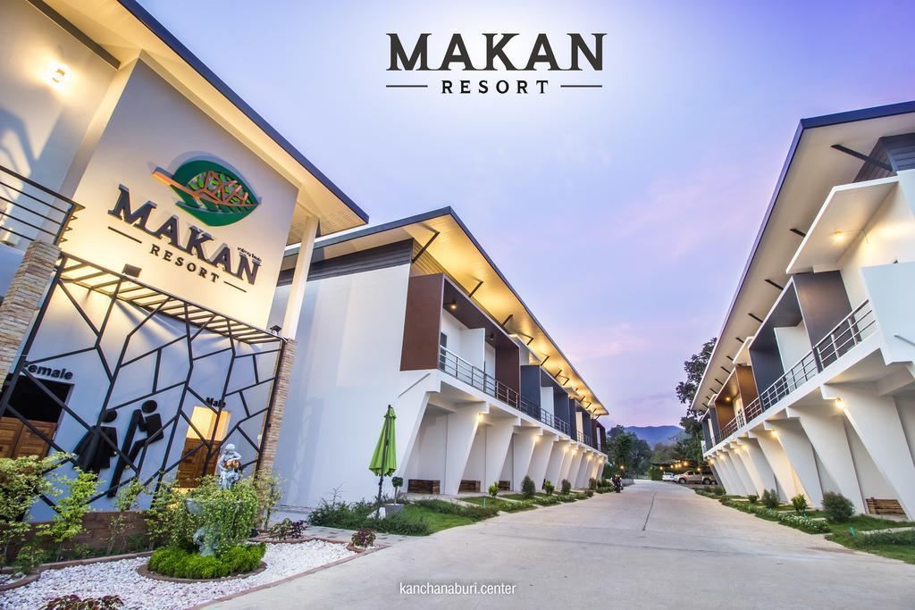 Makan Resort