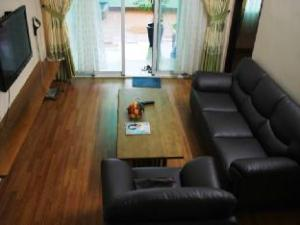 Saigonres Apartment