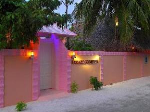 Rasdhoo Coralville Hotel