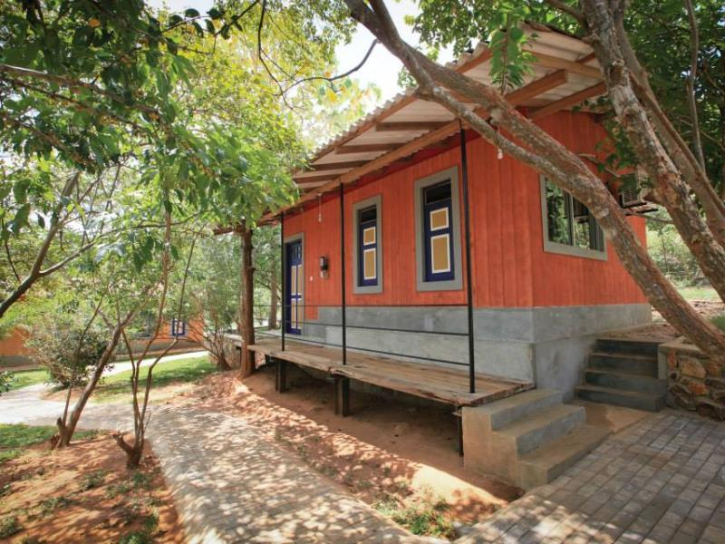 Olinda Nature Resort