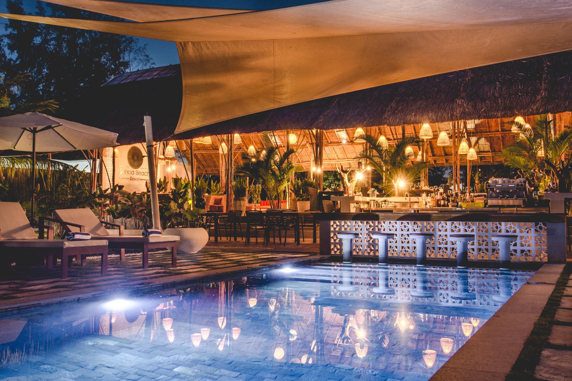 Sahaa Beach Resort