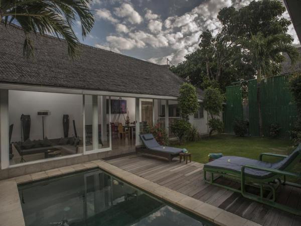 Villa Semeton Bali