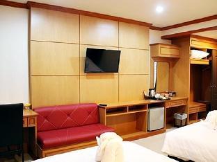 サイアムタラ パレス ホテル Siamtara Palace Hotel