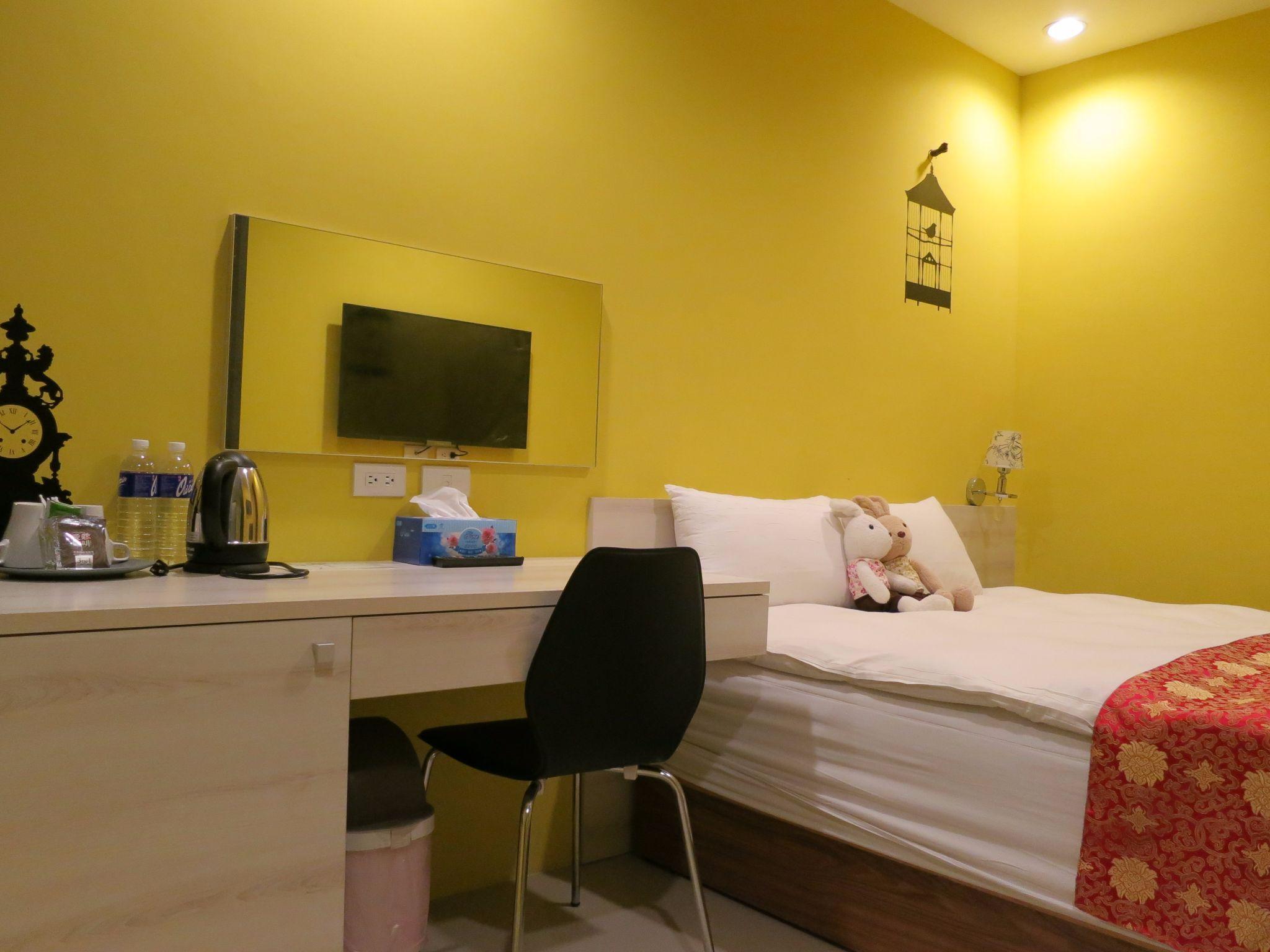 Tan Hui Hotel III