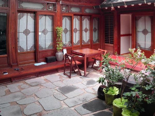 Sodam Hanok Guesthouse Seoul